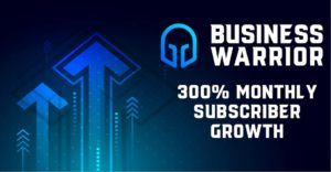 BZWR Subscriber Growth
