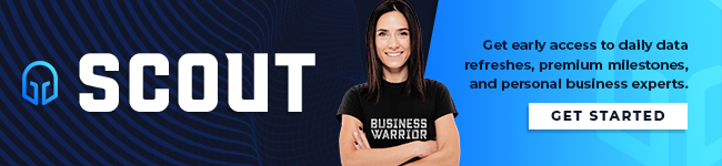 Small Business Scout Presale
